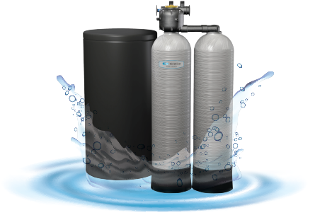 AquaKinetic Water Softener